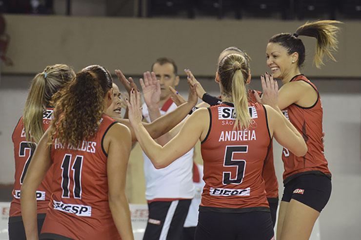 Quem vai vencer o Paulista feminino?