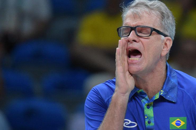 CBV promete nome do treinador da seleção masculina para esta 4ª