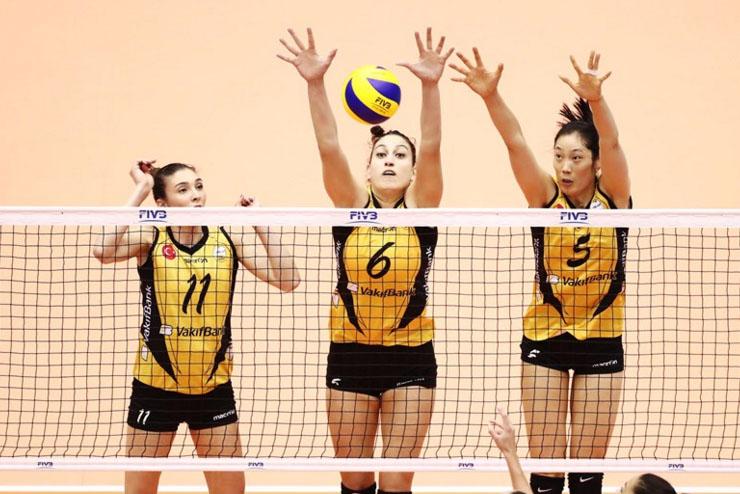 Maior pontuadora da final, Zhu é eleita a MVP do Mundial