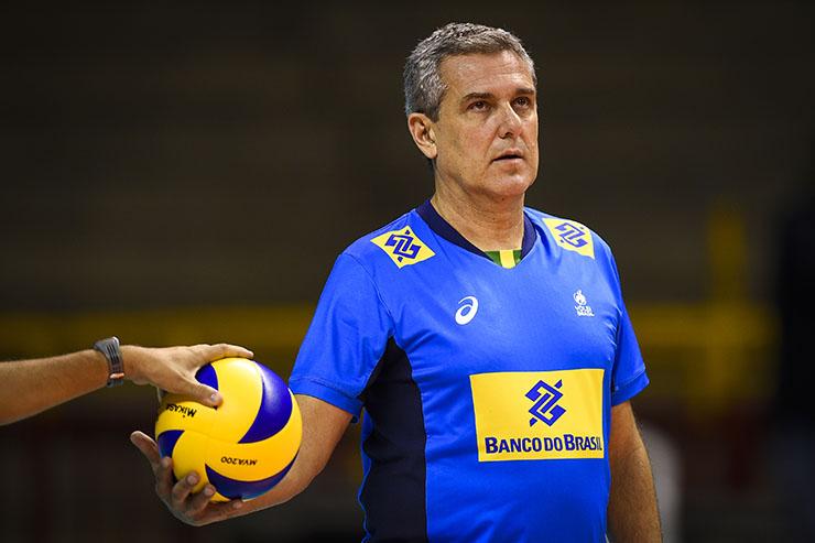 """Zé Roberto sobre Sul-americano: """"É o campeonato mais importante do ano"""""""
