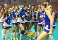 Depois de vencer a Copa Brasil, o Pinheiros pode ser campeão da Superliga?