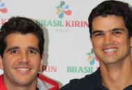 Meta do Brasil Kirin é a final da Copa Brasil