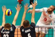 França pinta a zebra, derrota Polônia e vai à final da Liga Mundial