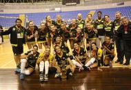 Rio do Sul fatura título antes da Superliga