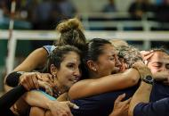 Argentina se classifica pela primeira vez para as Olimpíadas