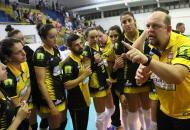 Após eliminação, Rio do Sul volta foco à Superliga