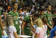Apesar do vice, Stanzioni se mostra orgulhoso com o Brasil Kirin