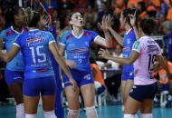 Minas foca na defesa para vencer Praia na semifinal da Copa Brasil