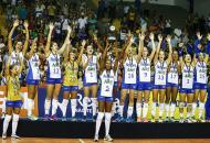 Com sobras, Rio é campeão da Copa Brasil