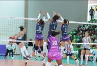 Com 16 de Vivian, Brasília desbanca Sanca e sobe para 5º lugar