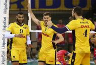 Com Bruninho MVP, Modena sai na frente na disputa do título do Italiano