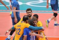 Brasil supera lesões, confirma favoritismo sobre a Argentina e avança à semi