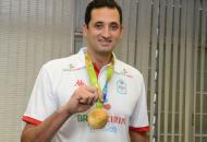 Maurício Souza recebe homenagem em Campinas