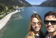 Qualidade de vida faz Lukinha optar por seguir na Europa