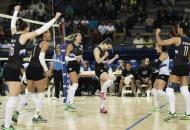 Pinheiros e Brasília fazem jogo isolado da Superliga feminina