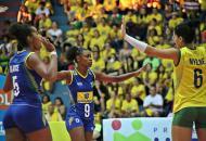Brasil supera a Argentina e coloca a mão na taça do Sul-americano sub-20