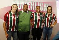 Estreante da Superliga protagoniza encerramento da 1ª rodada