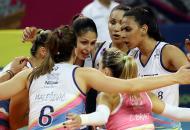 Por vitória, Tandara pede atenção sobre duas atletas do Pinheiros
