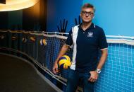 Novo técnico, Renan não teme comparações com era Bernardinho