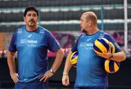 Agora adversário, Spencer Lee dá dica para Vôlei Nestlé vencer em Rio do Sul