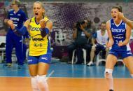 Rexona-Sesc muda de casa para grandes clássicos da Superliga