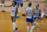 Campeão, Rexona-Sesc fica fora da seleção da Superliga