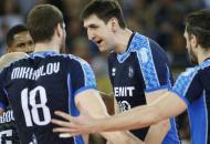 Zenit Kazan cala 11,5 mil pessoas em Roma e se sagra penta da Champions