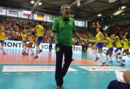 Para técnico Zé Roberto, saldo do Montreux é positivo