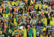 """Placas de """"ace"""" e """"block"""" serão distribuídas em amistoso no Ibira"""